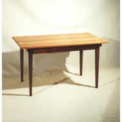Tisch klassische From